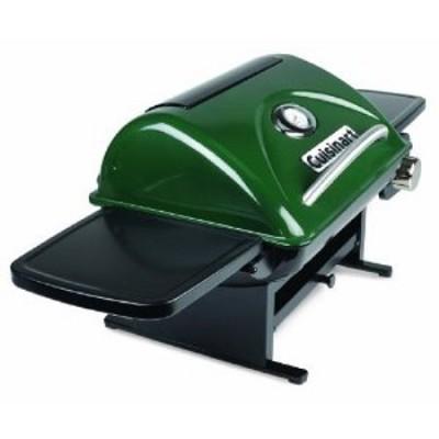 CGG-220 All Foods 15,000-BTU Tabletop, Portable Gas Grill