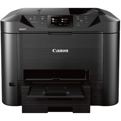 MAXIFY MB5420 Wireless Color Printer w Scanner,Copier,Fax