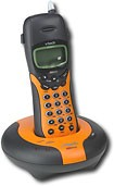 GZ2434 2.4GHz with Caller ID Call Waiting, Polyphonic Musical Ring Tones.