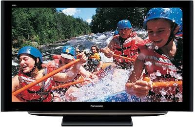 TH-50PZ85U - 50` High-def 1080p Plasma TV