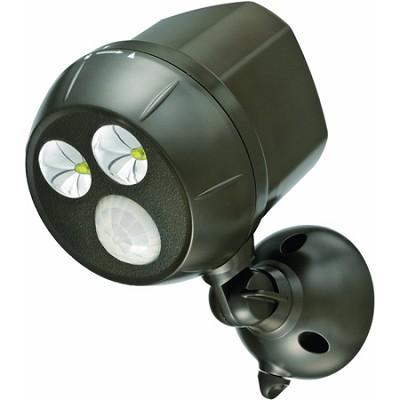 MB390 300-Lumen Weatherproof Wireless LED Ultra Bright Motion Sensor Spotlight