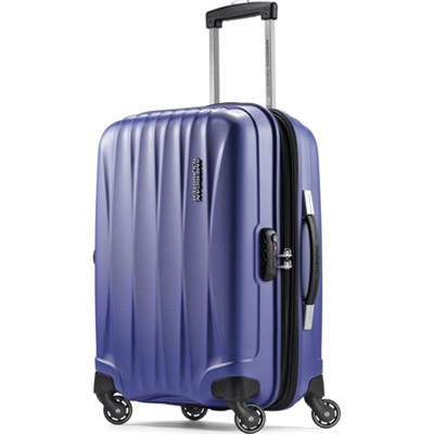 20` Arona Premium Hardside Spinner Luggage (Blue) - 73072-1090
