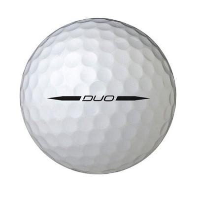 Duo Golf Balls - 2 Pack of Golf Balls