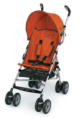 C6 Stroller - Tangerine