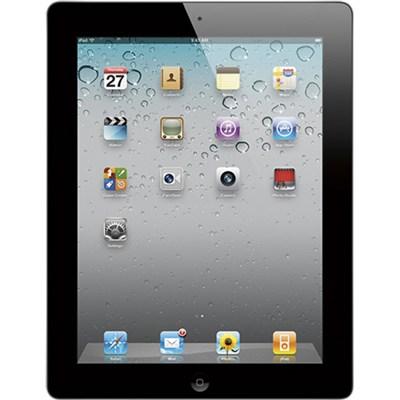 iPad 2 16GB Wi-Fi Black 769LL/A - OPEN BOX