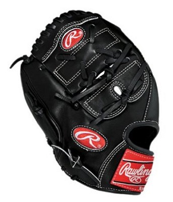 Pro Preferred 11.75 in Baseball Glove (Left Handed Throw)