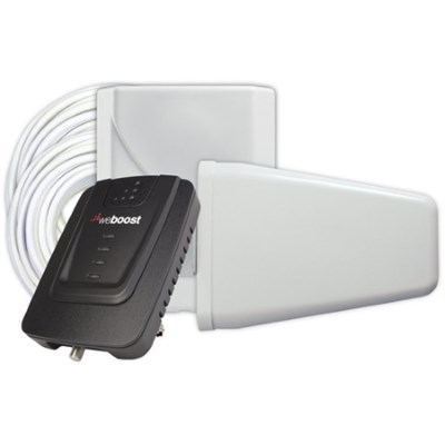 DG Connect 4G Cell Phone Signal Booster - OPEN BOX