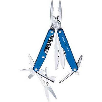 74204003K - Juice CS4 Pocket Multi-Tool, Glacier Blue