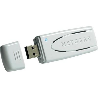RangeMax Wireless N 300 USB Adapter