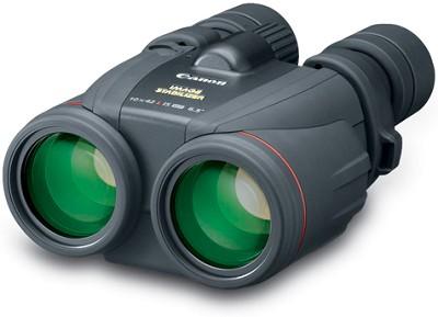 10 x 42  IS L-Series Waterproof Binoculars