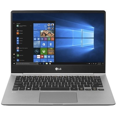 gram 13.3` Intel 8th Gen i7-8550U Ultra-Slim Touch Laptop - 13Z980-A.AAS7U1