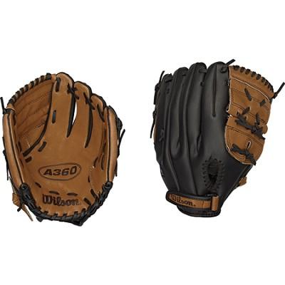A360 Baseball Glove - Right Hand Throw - Size 11`