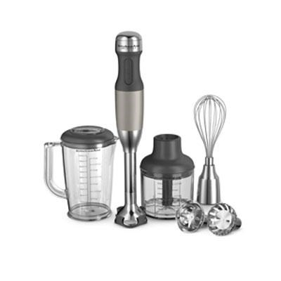5-Speed Hand Blender in Onyx Black - KHB2561OB