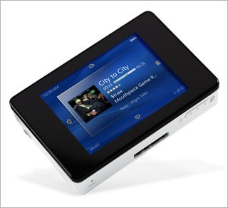 CXW- Clix 2GB Digital Music and Video Player (2G)