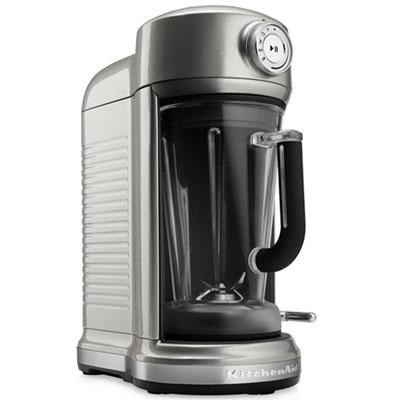 Torrent Magnetic Drive Blender in Sugar Pearl Silver - KSB5010SR