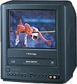 MV9DM2 9` TV/VCR Combo Mono TV/2 Head Mono VCR (AC/DC)