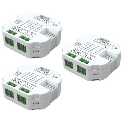 Micro Smart Energy Switch 2nd Edition DSC18103 3 Pack