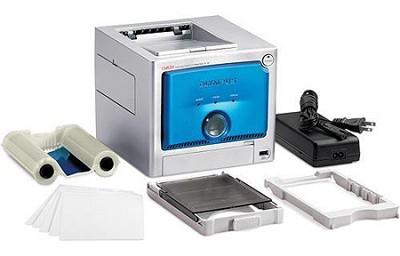 P10 Personal Digital Photo Printer