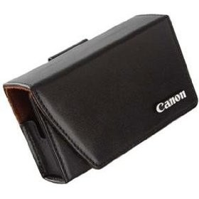 Deluxe Leather Case PSC-900 for Canon S90 Camera