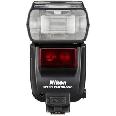 SB-5000 AF Speedlight Flash - 4815 - OPEN BOX