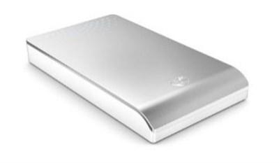 FreeAgent Go for Mac 250GB Portable External HD ST902503FJA101-RK - OPEN BOX