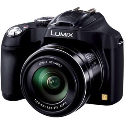 LUMIX DMC-FZ70 16.1 MP Digital Camera with 60x Optical Image Stabilized Zoom