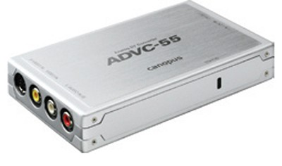 Canopus ADVC-55 Video Converter - OPEN BOX