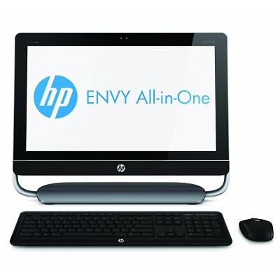 Envy 23-c050 Quad-Core A8-5500 All-in-One Desktop