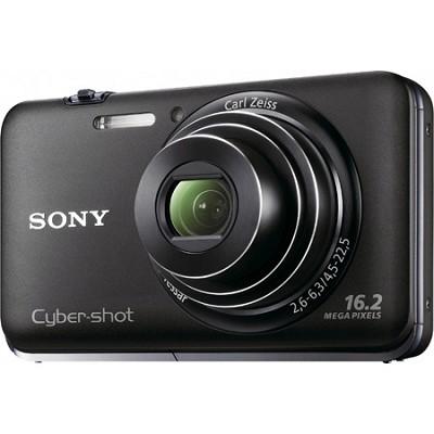 Cyber-shot DSC-WX9 Black Digital Camera - OPEN BOX