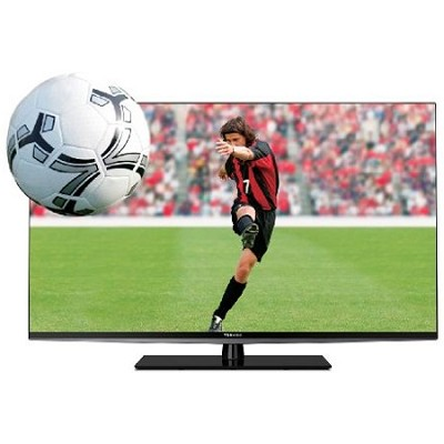 47` 3D LED HDTV 1080p 120Hz Bezel-less Design Smart TV (47L6200U)