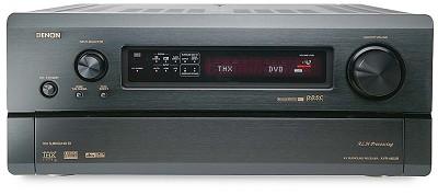 AVR-4802R Receiver