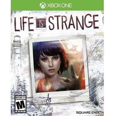Life is Strange XOne