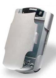 Aluminum hard case for iPaq 5000 Series