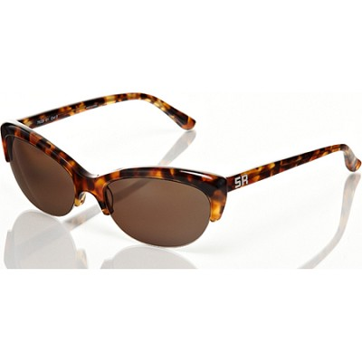SR7633 01 Tortoise-Brown Sunglasses