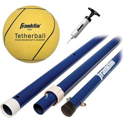 13047 Advanced Tetherball Set