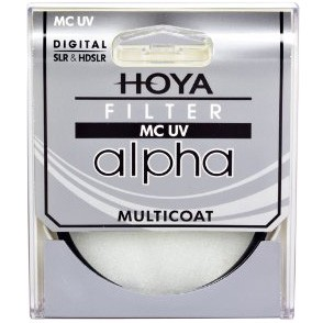 49mm Alpha UV (Ultra Violet) Multi Coated Glass Filter