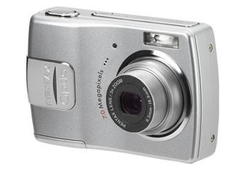 Optio M20 Digital Camera
