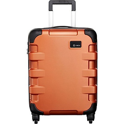T-Tech Continental Carry On (57801)(Terra)