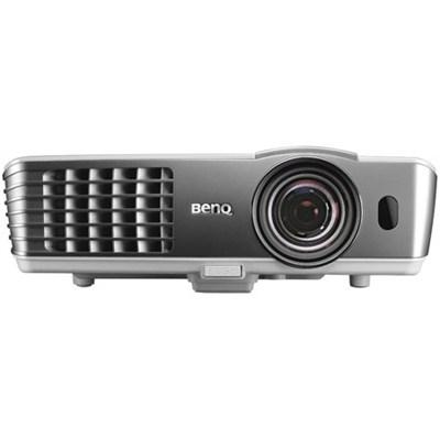 HT1085ST 1080P 2,200 ANSI Lumen 3D Full HD Short Throw  Projector-Refurbished