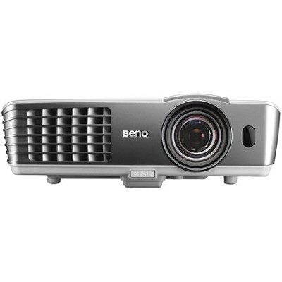 HT1085ST 1080P 2,200 ANSI Lumen 3D Full HD Short Throw Home Theater Projector