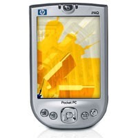 iPAQ h4155 Refurbished Pocket PC