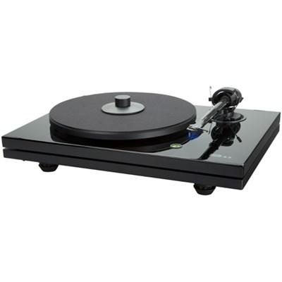 MMF-5.3 2-Speed Audiophile Turntable w/ Ortofon 2M Blue Cartridge - Black