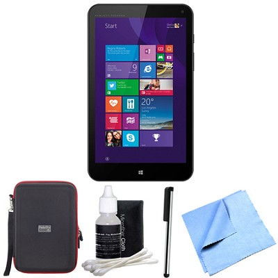 Stream 8 32GB Windows 8.1 LTE Tablet w/ One Year Free Office 365 Personal Bundle
