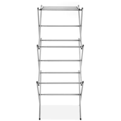 Expandable Drying Rack Chrome