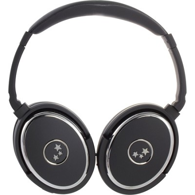 NC369BCM True Fidelity Active Noise Canceling Headphone with Apple Controller