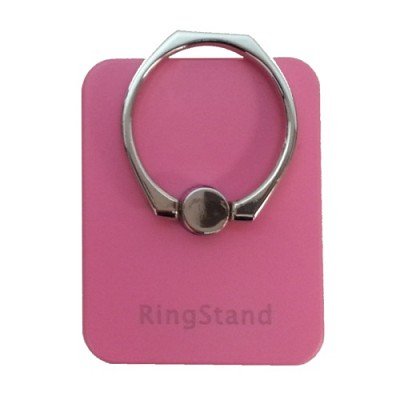 Universal Smart Holder & Stand for Any Phone or Tablet in Pink