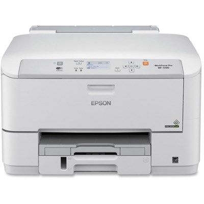 WorkForce Pro 5190 Network Color Inkjet Printer with PCL/Adobe PS - C11CD15201NA