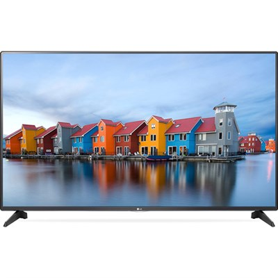 LH5750 Series 55` 1080p Full HD Smart LED TV