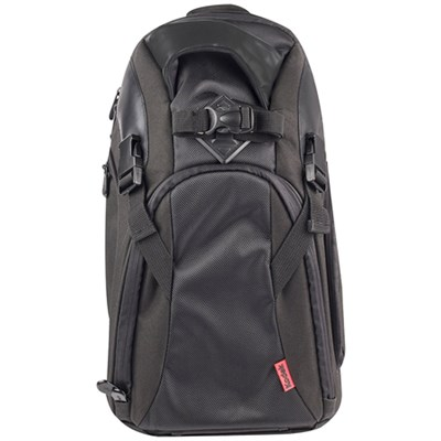 Photo Camera Sling Backpack for DSLR & Mirrorless Cameras - Black C3700