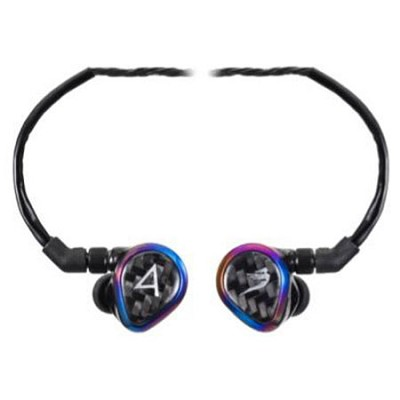 JH Audio Special Edition Layla Headphones, Black 2EP008-CMBL67